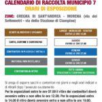 AMA nuovo calendario emergenza COVID19
